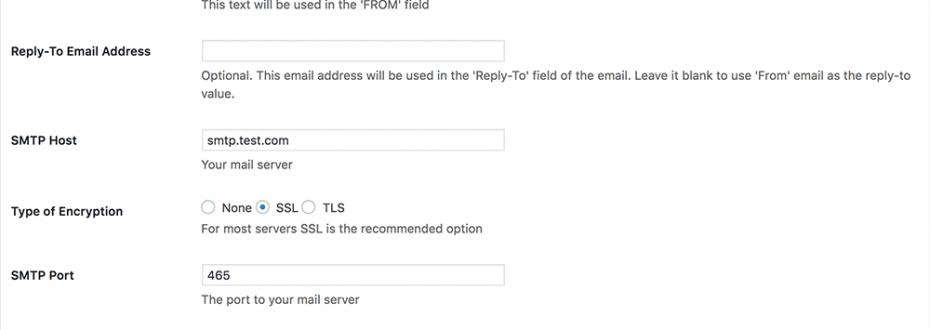 WordPress插件:SMTP插件-Easy WP SMTP