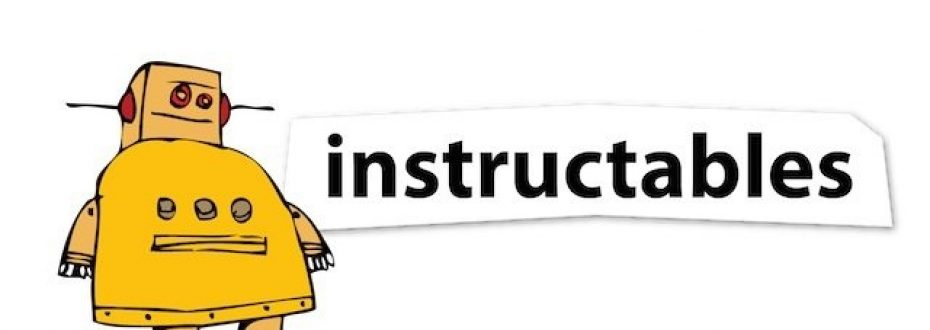 想做什么教你做什么的Instructables
